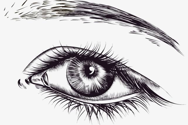 谁说改善眼睛只能做双眼皮,你太LOW了